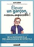 Elever un garçon : mission possible !