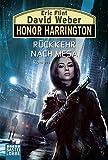 Honor Harrington: Rückkehr nach Mesa: Roman