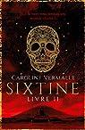 Sixtine, tome 2 par Vermalle