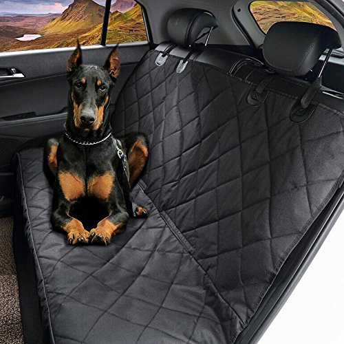 Funkeen® Autoschondecke, Kofferraumschutz Hunde, Auto… | 06902210281948