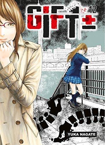 Gift± Edition simple Tome 12