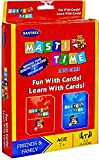 #6: Masti Time Educational Flash Card Game For Kids