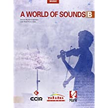 A World Of Sounds B - 9788480253475
