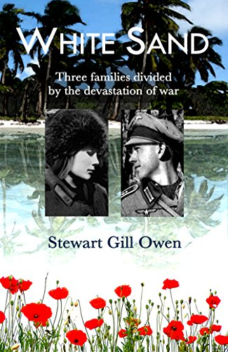 White Sand (Two Sons) (English Edition) (Sands White Army)