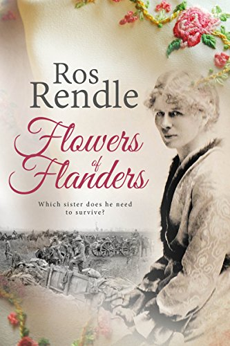 Flowers of Flanders: Book 1 'The Strong Sisters' trilogy by [Rendle, Ros]