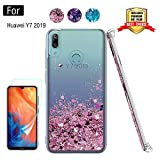 Atump Case for Huawei Y7 2019 with HD Screen