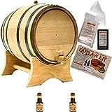 Outlaw Kit From American Oak Barrel - Ma...