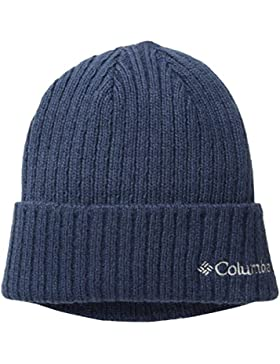 Columbia Watch Cap II - Gorro de invierno unisex, color azul, talla única