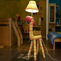 Kinder Cartoon Nette Kreative Stehleuchte Prinzessin Schlafzimmer Schlafzimmer Wohnzimmer Pony Vertikale Lampe... preisvergleich bei billige-tabletten.eu
