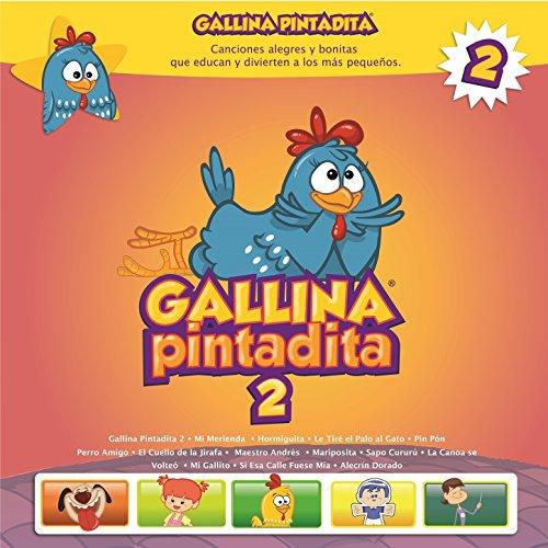 ... Gallina Pintadita, Vol. 2