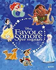 Idea Regalo - Favole sonore per sognare. Fiabe sonore. Con DVD Audio