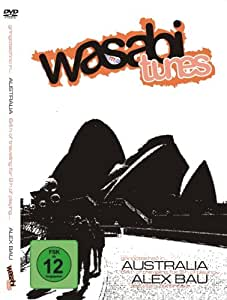 Wasabi Tunes...Gringotechno in Australia