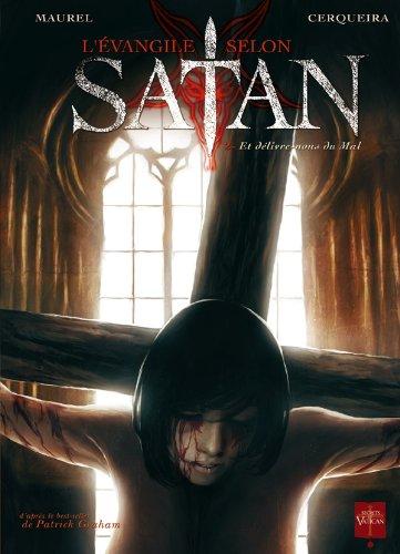 Evangile selon Satan T02