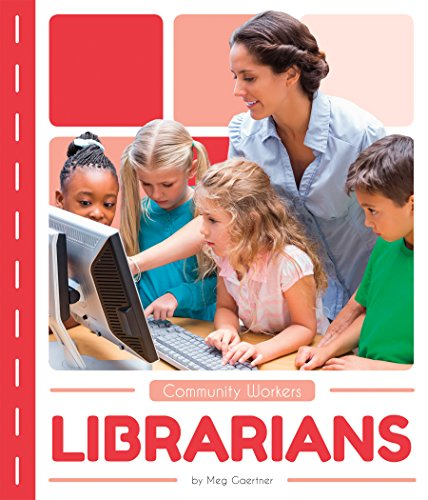 Community Workers: Librarians
