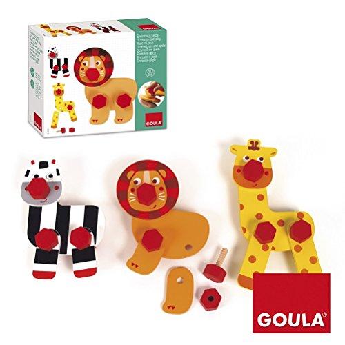 Goula - 55238 - Visse et joue