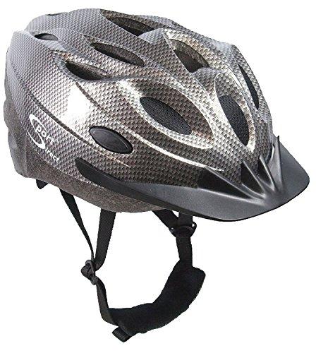 Sport DirectTM SH517 18 Vent Junior Fahrradhelm, 56-58 cm -