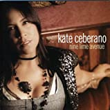 Songtexte von Kate Ceberano - Nine Lime Avenue