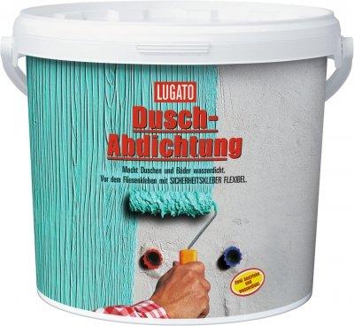 Preisvergleich Produktbild Lugato Duschabdichtung 7 kg