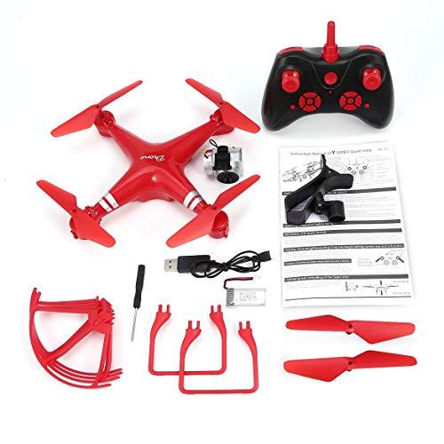 KY101 WiFi FPV Grandangolare 1080P Camera Selfie RC Drone Altitude Hold Modalità Headless 3D Flip One Key Return Quadcopter