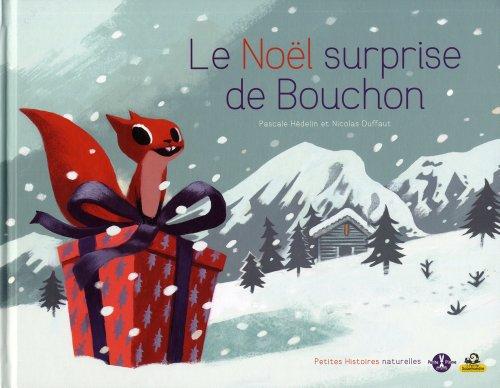 Le Noël surprise de Bouchon