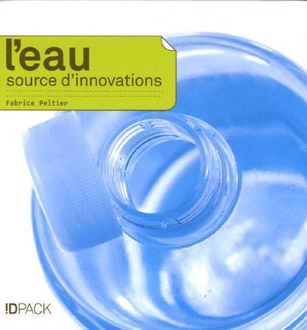 L'Eau source d'innovation