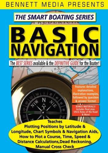 Smart Boating Series - Basic Navigation Basic-marine-navigation
