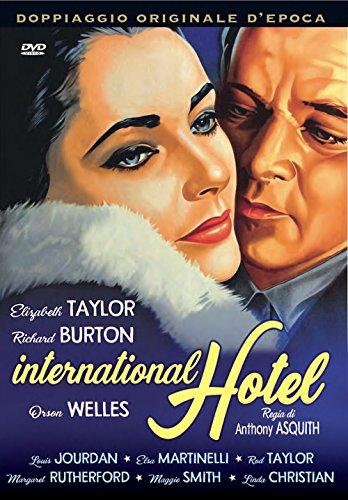 Dvd - International Hotel (1 DVD)