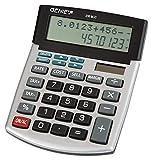 Genie 235 BCC 12-stelliger Business-Tischrechner