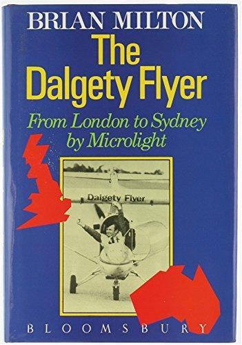 The Dalgety Flyer por Brian Milton