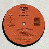Tyrese R&B y soul