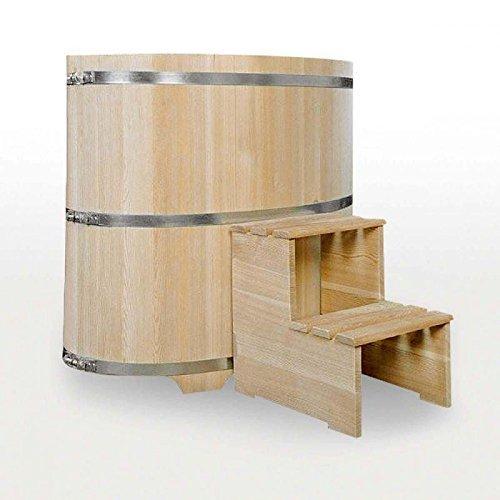Sauna Tauchbecken Lärche