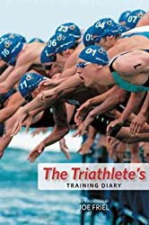 (The Triathlete's Training Diary) By Joe Friel (Author) Paperback on (Oct , 2007)