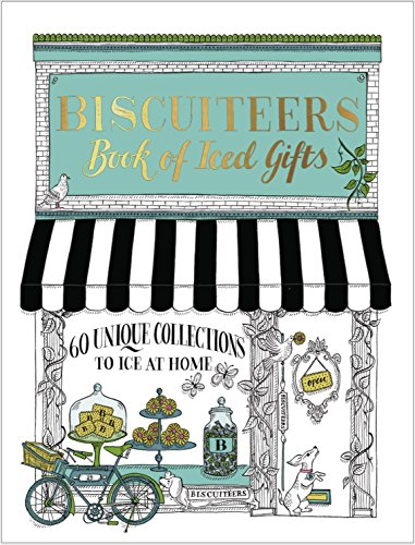 Biscuiteers Book of Iced Gifts (English Edition)