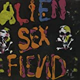 The First Alien Sex Fiend Compact Disc