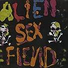 The First Alien Sex Fiend Compact Disc