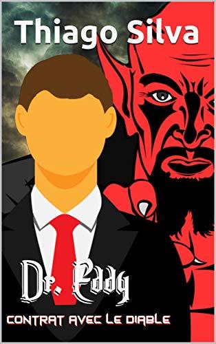 Couverture du livre Dr. Eddy: Contrat avec le diable