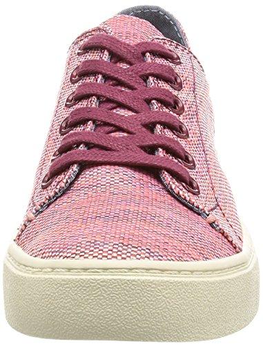 Lenox Schuh pomegranate woven melange pomegranat