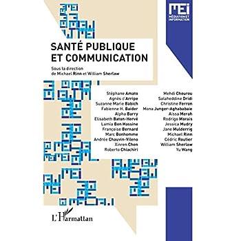 Santé publique et communication