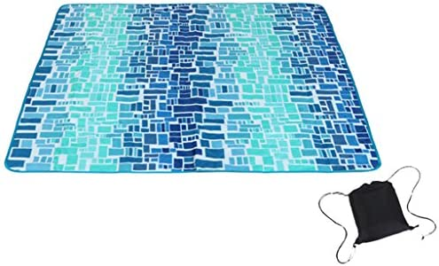 Coperte di picnic LXF Lavabile in Lavatrice Panno Panno Panno di Oxford Picnic Mats A Prova D'umidità Esterna Pad Volte Maggiore Spessore della Tenda Portatile Carpet Impermeabile Supporto Impermeabile B07C2QZP7B Parent   Qualità    Special Compro    Buon Me f450d9