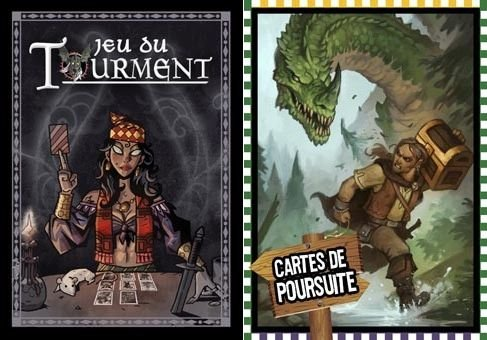 cartes-pathfinder-jdr-lot-numero-n1-tourment-et-poursuite