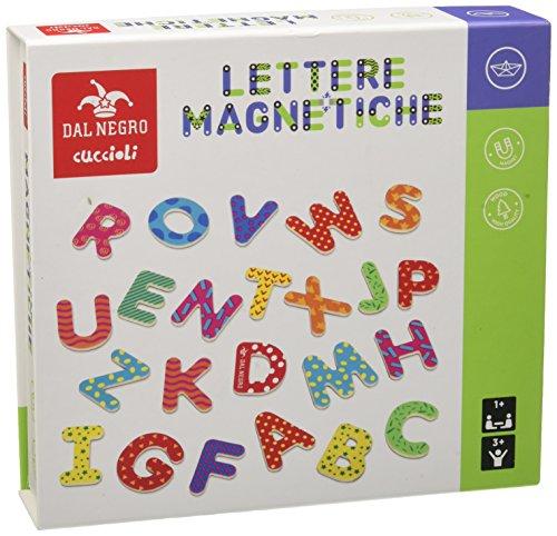 Dal Negro 53827 - Lettere Magnetiche