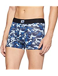 Chromozome Men's Plain Trunks