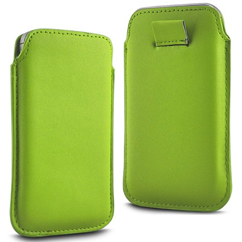 green-superior-pu-soft-leather-pull-flip-tab-case-cover-pouch-for-t-mobile-zest-ii-by-n4u-accessorie