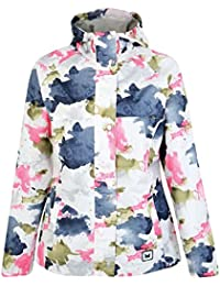 Dare 2b Girls' Launder Waterproof Shell Jackets