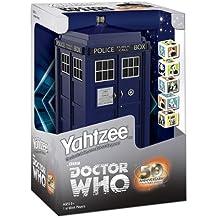 Yahtzee: Dr Who Edition: Yahtzee: Dr Who Edition
