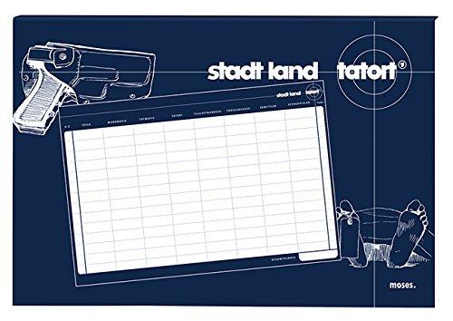 Tatort - Stadt Land Tatort