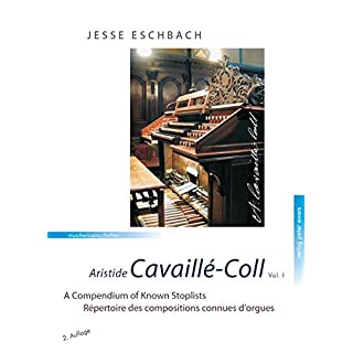 Aristide Cavaillé-Coll: Aspekte zu Leben und Werk/Aspects de sa Vie et son Oeuvre/Aspects of his Life and Work. Engl./Franz./Dt;Herausgegeben von (Mit einem Essay von Agnes Armstrong)