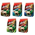Philips Senseo Luxury Café Rene Cremé Range Coffee Pads Pods Bag 252 g - Available in Various Flavours from Rene