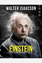 Einstein: The man, the genius and the Theory of Relativity Hardcover