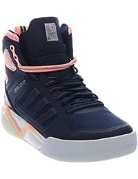adidas BB95 MID TM SG W - Zapatillas para mujer